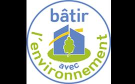 Bâtir avec l'environnement