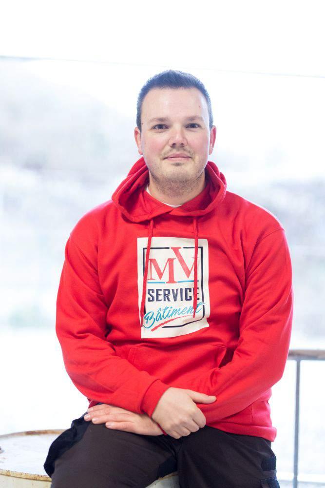 MV Service, travaux de rénovation et aménagement