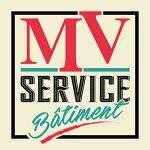 Entreprise du bâtiment : MV Service Bâtiment