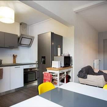 Rénovation et décoration d'un appartement Mulhousien