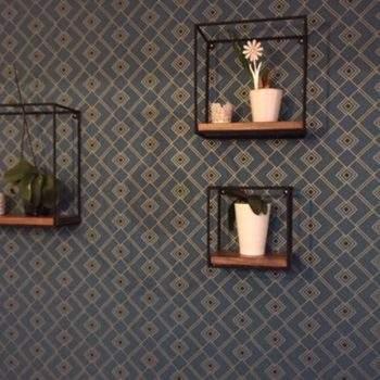 Réorganisation et décoration d'un espace de vie d'une maison individuelle