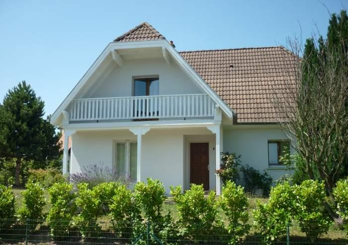 mv services ravalement façade maison traditionnelle