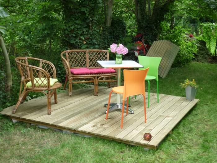 mv services realisation terrase bois