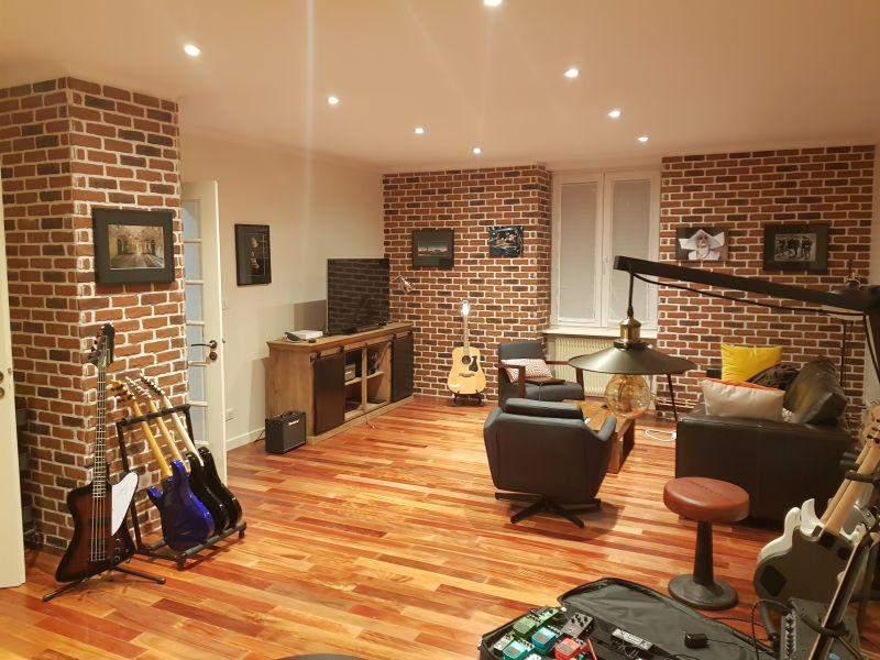 Rénovation complète d'un appartement - MV Service