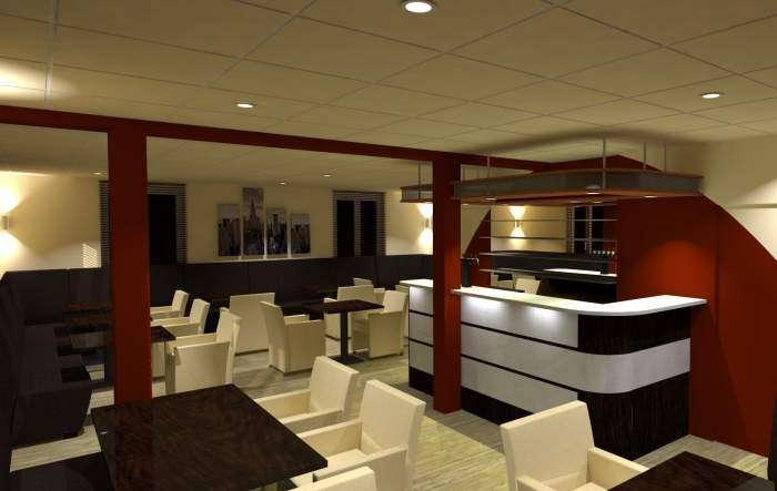 transformation ancienne maison en restaurant mv services